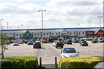 SK2003 : Ventura Retail Park  (22) by Chris' Buet