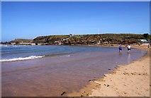 SS2006 : Summerleaze Beach by Steve Daniels