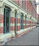 J3472 : 'The Bakery', Belfast by Rossographer