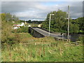 NZ1425 : Evenwood Bridge, County Durham by peter robinson