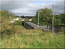 NZ1425 : Evenwood Bridge, County Durham by peter robinson