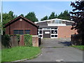 SU6994 : Watlington Telephone Exchange, Oxon by David Hillas