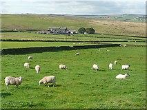 SD9825 : Lower Rough Head Farm, Erringden by Humphrey Bolton