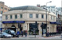 TQ2882 : Great Portland Street underground station by Andy F