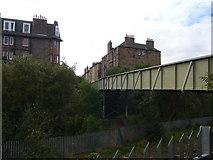 NT2774 : Crawford Bridge, Bothwell Street by kim traynor
