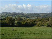SK3455 : Derwent Valley by Alan Murray-Rust