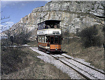 SK3455 : Tramway Museum, Crich by Dr Neil Clifton
