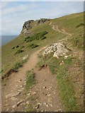SW9280 : Pentire Point by Philip Halling