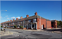 TA2609 : Alexandra Road, Grimsby by David Wright