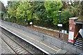 SU6080 : Looking at Platform 4 by Bill Nicholls
