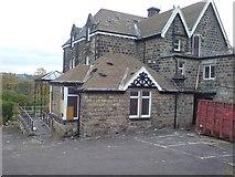 SE2437 : Demolition of St Joseph's Convalescent Home (2), Horsforth, Leeds by Rich Tea