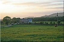 NZ5906 : Bank Foot Cottage by Paul Buckingham