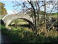 SD6296 : Crook of Lune Bridge by David Brown