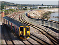 SW4730 : Penzance railway station photo-survey (34) by Andy F