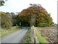 SP1030 : Crossroads east of Cutsdean by Jonathan Billinger