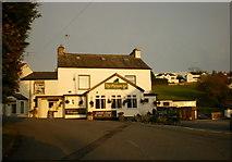 SD3876 : The Pheasant Inn, Allithwaite by Alexander P Kapp