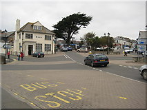 SS2006 : Centre of Bude by Philip Halling