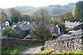 SD3795 : Near Sawrey, Cumbria by Peter Trimming