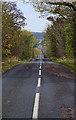 NZ0289 : B6342 by Peter McDermott