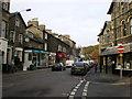 SD4198 : Main Road, Windermere by Alexander P Kapp