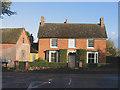 TL0665 : Brook Farmhouse, Swineshead, Beds by Rodney Burton