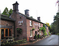 SJ9665 : The Ship Inn, Wincle, Cheshire by Dave Croker