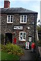 SO6286 : Cleobury North Village Stores by Edward Shirley