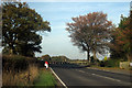 TQ9937 : Bend on Ashford Road by Oast House Archive
