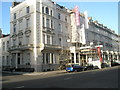 TQ2978 : Junction of Clarendon Street and St George's Drive by Basher Eyre