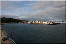 SY6878 : Weymouth Harbour by DorsetBlogger