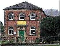 SK3442 : Duffield - Evangelical Methodist Church by Dave Bevis