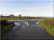 H5366 : Clogherney Road, Beragh by Kenneth  Allen