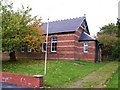 SE8645 : Londesborough Concert Hall by Gordon Hatton