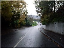 NS4762 : Stanely Road, Paisley by Stephen Sweeney
