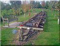 SK1814 : Burma Railway Memorial by Trevor Rickard