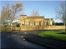 SK5073 : Elmton St Peter's Church by Glyn Drury