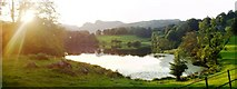 NY3404 : Loughrigg Tarn by Michael C