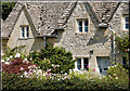 SP1106 : A Riverside Cottage, Bibury by Cameraman