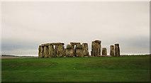 SU1242 : Stonehenge Stone circle by Peter Bond