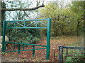 TQ4869 : Paul's Cray Hill Park, St Paul's Cray by Stacey Harris