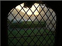 SE4498 : Mount Grace Charterhouse by Alan Murray-Rust