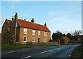 TA2136 : Sproatley Road, Flinton by Paul Harrop