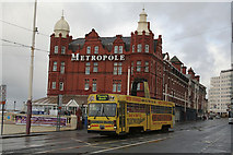 SD3036 : Metropole Hotel by Alan Murray-Rust
