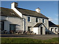 SX6780 : Warren House Inn by Derek Harper