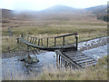 NO1970 : Rickety Bridge by Liz Gray