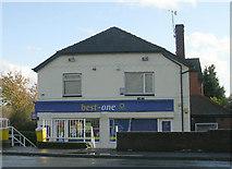 SE2334 : best-one - Swinnow Road by Betty Longbottom
