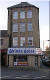 SE1437 : Shimla Spice Restaurant - Otley Road by Betty Longbottom