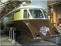 SU1484 : Sleek Passenger Travel at Steam by Colin Smith