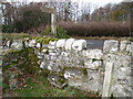 NZ0065 : Stone Stile at Aydon by Clive Nicholson