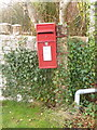 SY8885 : West Holme: postbox № BH20 134 by Chris Downer